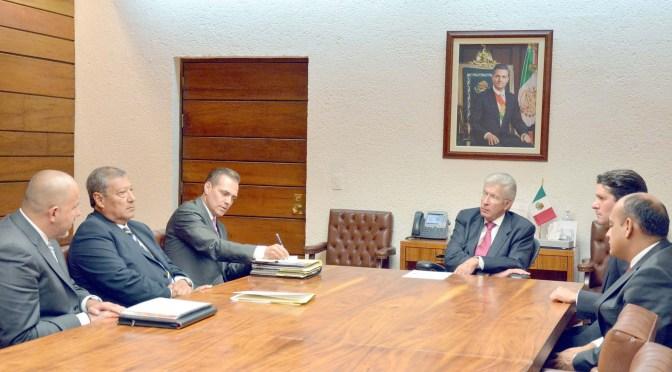 Eleazar Gutiérrez y Félix Díaz S.A. de C.V.