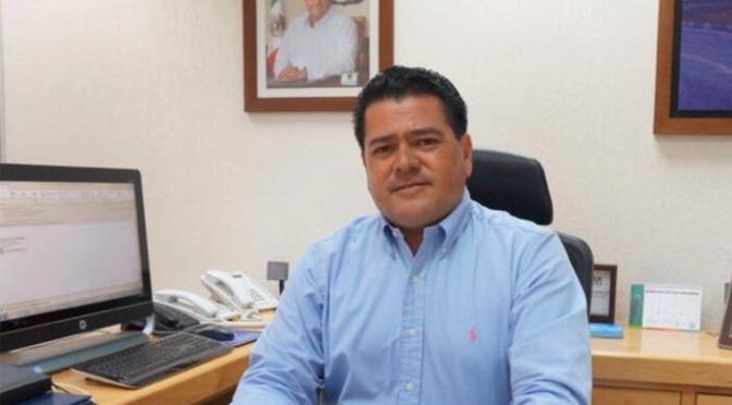 Isidro Jordán Moyrón la vocación de servir