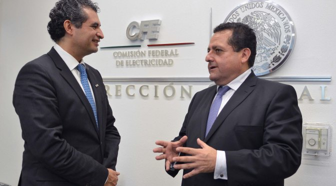 Enrique Ochoa: Electro shock al Priismo