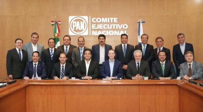 CMD: Plana Mayor Albiazul EOR: ultimátum 2018