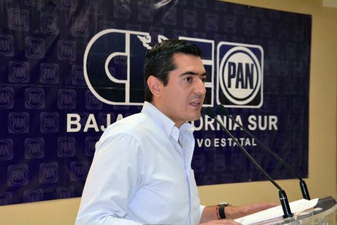 PAN: Fortaleza Territorial