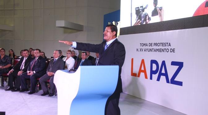 Armando Martínez Vega, resultados positivos