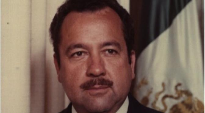 Don Ángel Cesar Mendoza Aràmburo