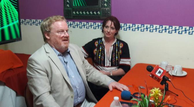 BOLETIN DE PRENSA: ¡Que se proceda contra abogado John Moreno involucrado en millonario fraude!
