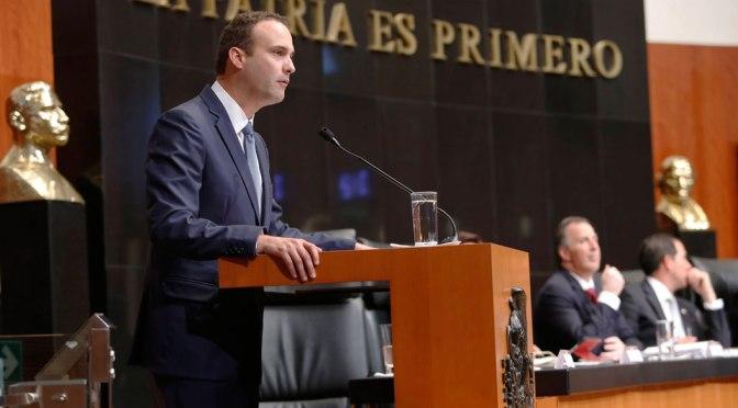Juan Fernández: Una revelación política