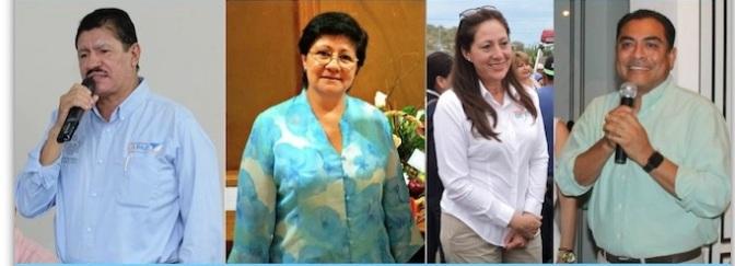 Arely y Cecilia: Mujeres con Poder