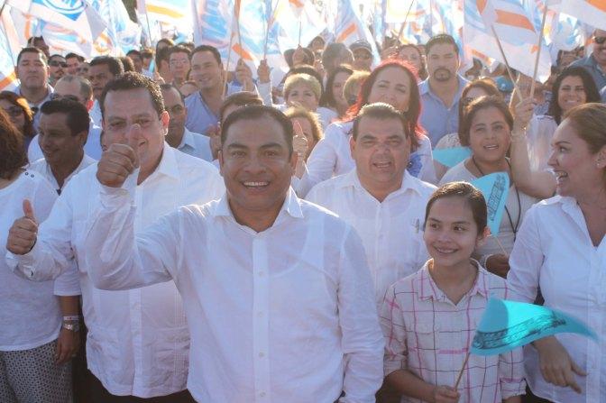 Arturo de la Rosa: Cuentas Claras