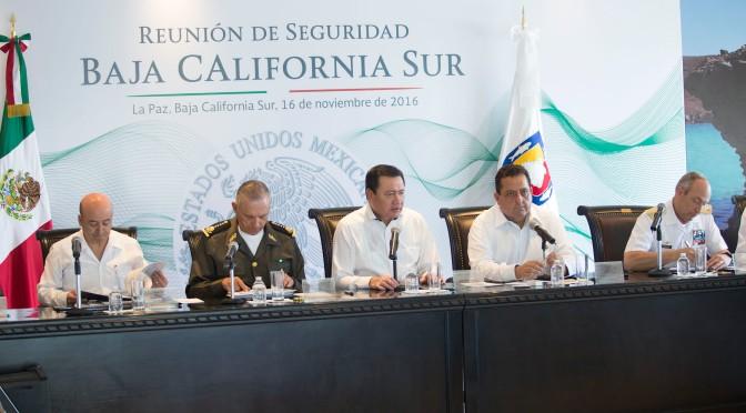 Osorio-Mendoza: Entendimiento Interinstitucional