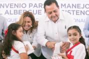 colecta cruz roja carlos mendoza 2017