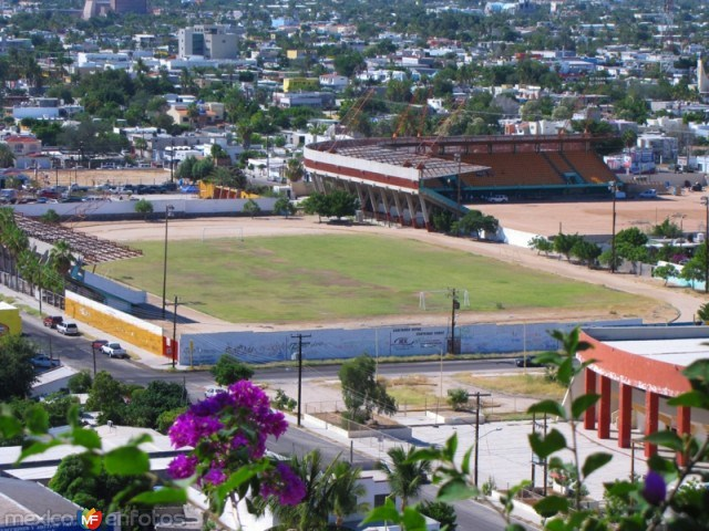 La Paz: Villa Deportiva