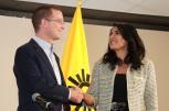 PAN Y PRD DESCARTAN ALIANZA EN EL ESTADO MÉXICO