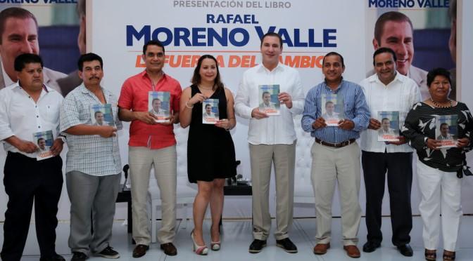 Moreno Valle: Presidenciable