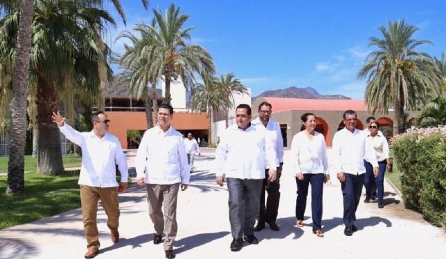 CAMEDA: Inversión Pública