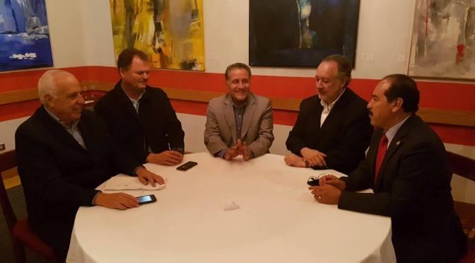 """PRI: """"Políticos de Café"""""""