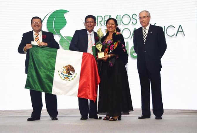 Arturo: Gobierno Verde