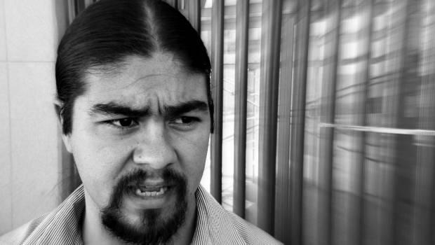 John Moreno: Justiciero Tramposo