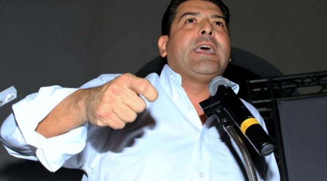 PRI: Factor Valdivia