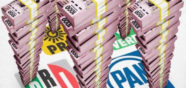 Sismo Político: Quitar Dinero a Partidos, Hasta Cancelar Elecciones