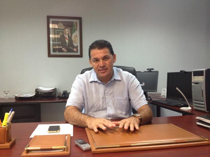Rubén Muñoz: Un Perfil Competitivo