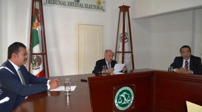 CVM: Tribunal Garantista