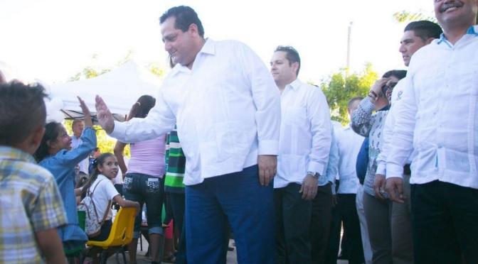 CAMEDA: Contacto Ciudadano