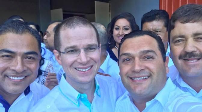 Ricardo Anaya: Crece en Preferencia