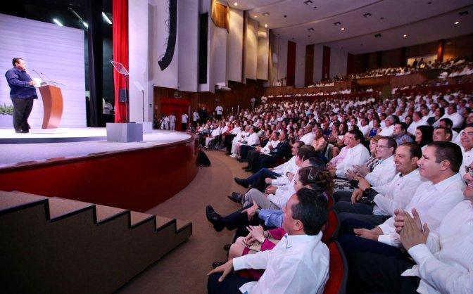 CAMEDA: Volverá la Esperanza