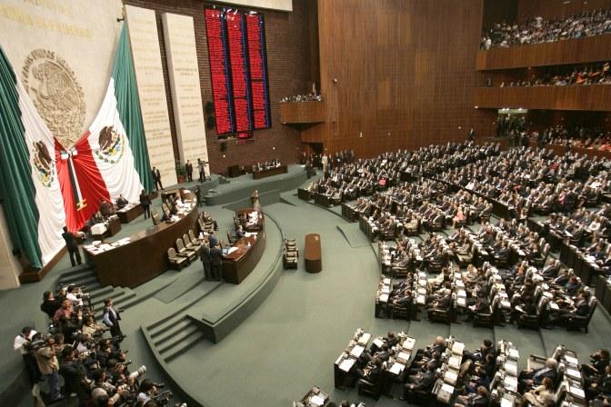 Poder Legislativo Federal