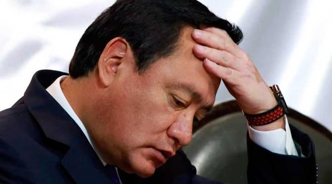 Osorio Chong: Sin Final Feliz