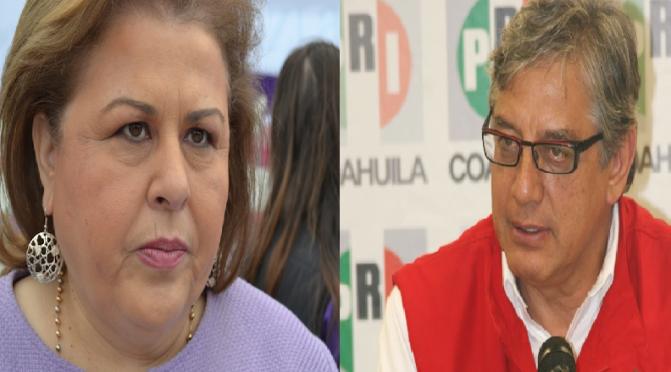 Esthela Ponce: Corrupción y Simulación