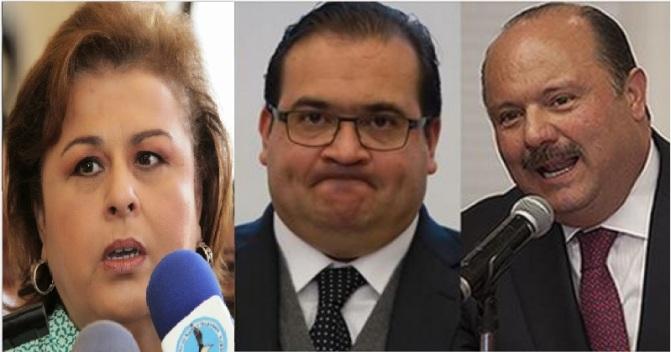 PRI: Corruptos Exitosos