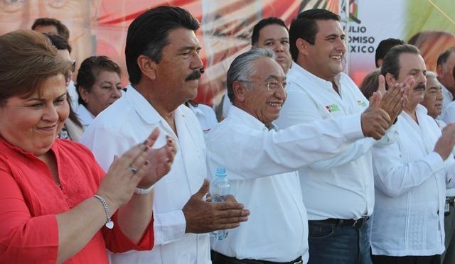 PRI: El Siguiente Escándalo