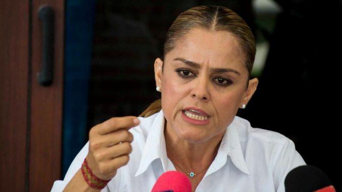 Fernanda: Dignidad y Valentía