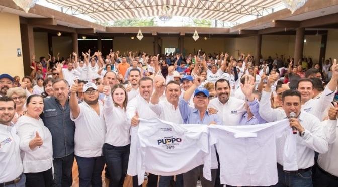 Jorge Barrón: Nuevos Proyectos