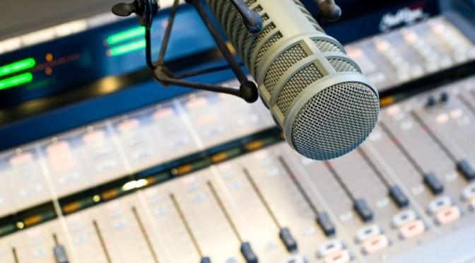 Senadores: Primer Debate Radiofónico