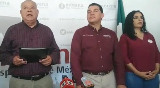 Víctor Castro: Confianza Presidencial