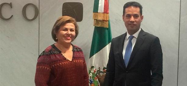 La Ponce: Sueño del Mar con el IMSS