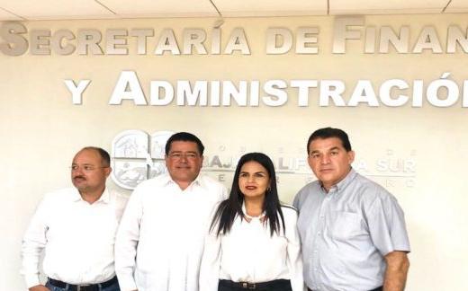2019: Por Cuenta Propia