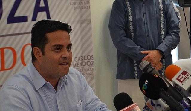 Carlos Amed Rochín Álvarez