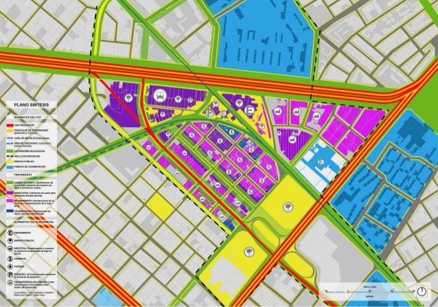 La Paz: ¿Ordenamiento Urbano?