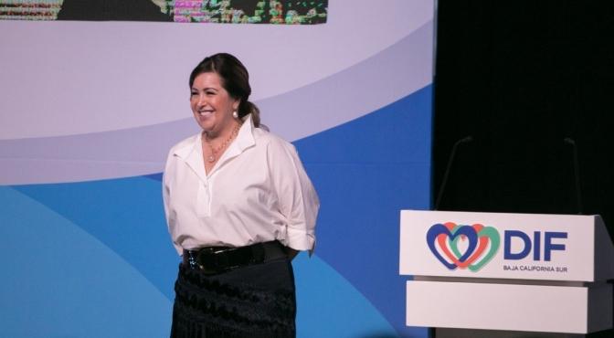 Gabriela Velázquez: Trabajar con el Corazón