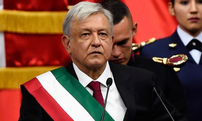AMLO: Nueva Época Presidencial