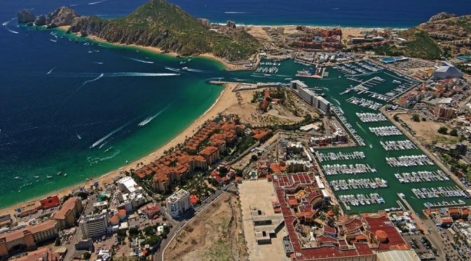 Cabo San Lucas: VI Municipio