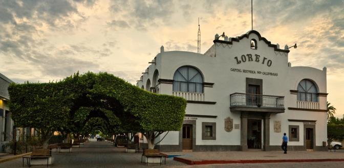 Loreto: Su Lado Oscuro