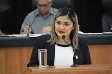 Dip. Lorenia Montaño Ruiz presenta su informe.jpg