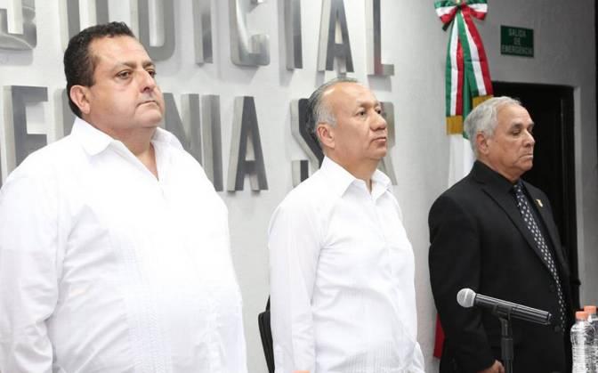 Gallo: Informe Judicial 2018