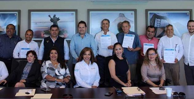 LHAL: Profesionalización del Sector Inmobiliario