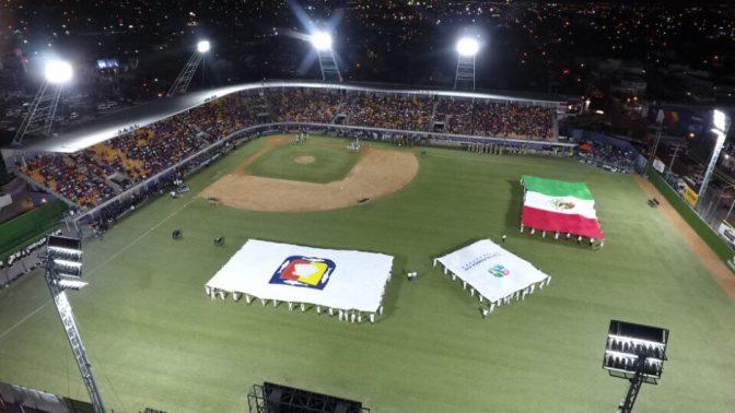 CAMEDA: Villa Deportiva La Paz