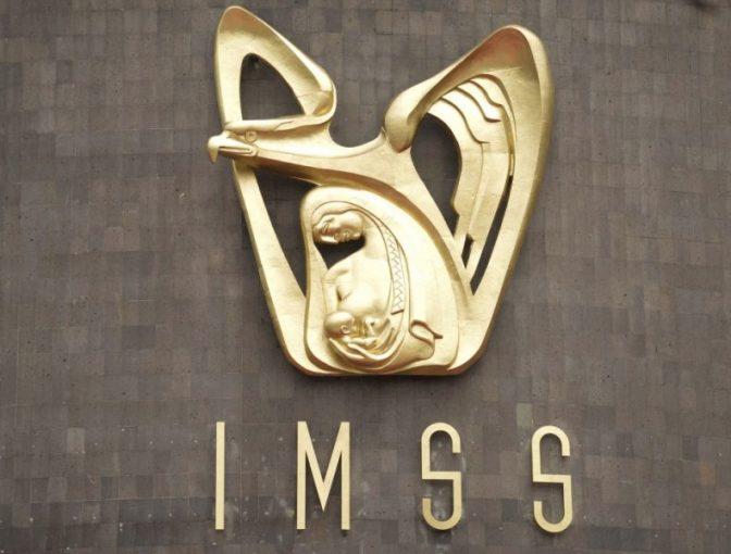 IMSS: Las Cosas Buenas Suceden