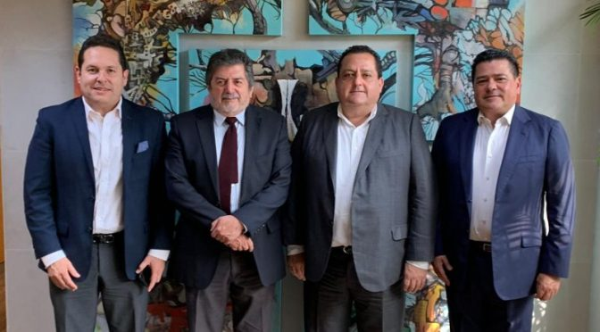 La Paz: Congresos y Convenciones